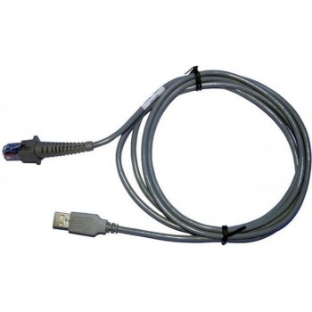 Кабель USB для Magellan 3200 / 3300 Straight, E/P, 4.5m (15 ft.)