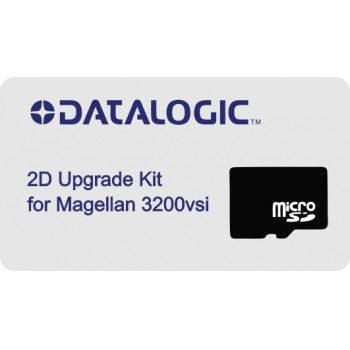 Карта для Magellan 3200vsi обновление 2D Upgrade Kit, 1 License