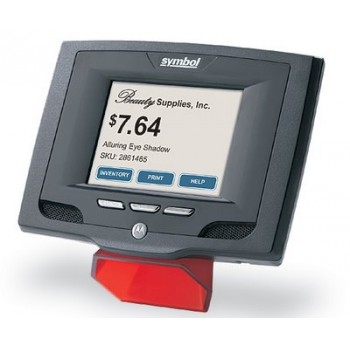 Инфокиоск MK500 Imager 2D, w/Touch screen, wired Ethernet