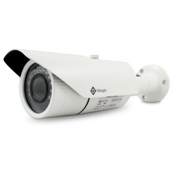 IP SIP камера MS-C2162-FP, цилиндрическая, SIP, PoE, Motorized Zoom/Focus, ИК, 1.3Мп, IP66