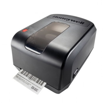 Принтер этикеток Honeywell PC42t, USB, черный (PC42t, RoW, Black, Latin fonts, USB, 1