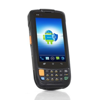 Терминал сбора данных Urovo i6200 (Android 5.1, 2D Imager, Motorola SE4500 (soft decode), Bluetooth, Wi-Fi, GSM/2G/3G/4G(LTE), GPS, NFC, 5.0MP (camera), RAM 2GB, ROM 16GB, 4x-core 1,2 GHz, 4.0
